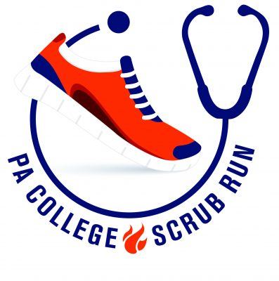 5K Scrub Run Logo